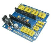 ARDUINO EXPANSION BOARD2