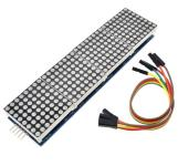 ARDUINO DOT MATRIX DISP/4
