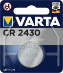 BAT CR2430-VARTA