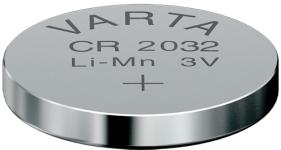 BAT CR2032-VARTA
