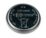 BAT CR2450