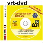 ECA VRT DISK 2015
