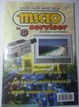 MICRO SERVISER-10